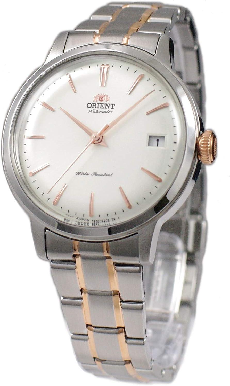 [オリエント]ORIENT 腕時計 BAMBINO AUTOMATIC バンビーノ オートマチック RA-AC0008S00C レディース [並行輸入品]