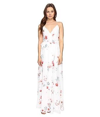 0232f1578fd The Jetset Diaries Women s Isabella Maxi Dress Isabella Floral Dress