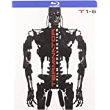 Terminator 6-Film Collection (BD) [Blu-ray]