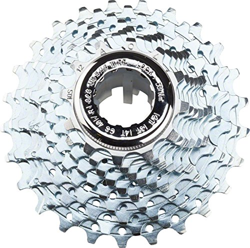 Campagnolo Sprocket (Campagnolo 10 speed cassette cassette Veloce 13-29 teeth)