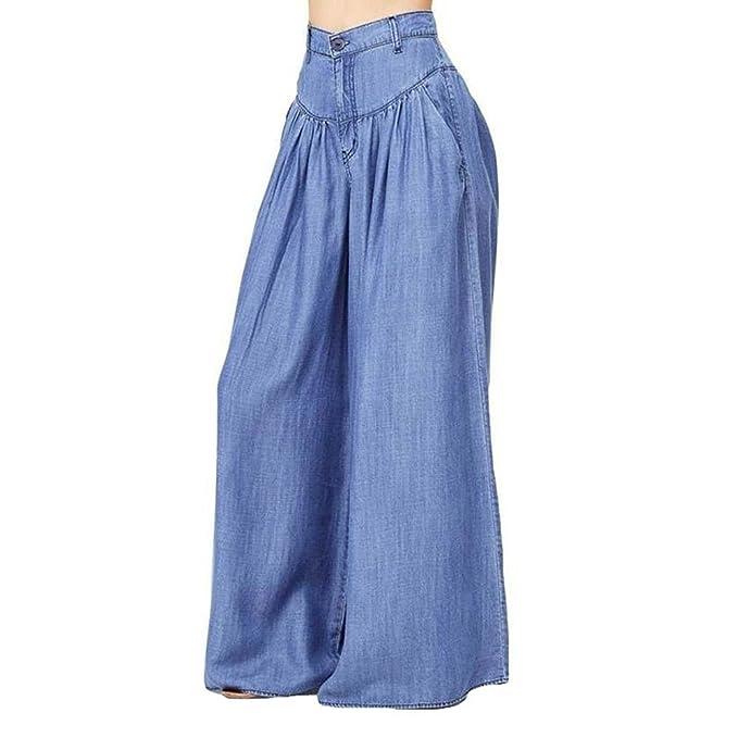 Donna Da E Larghi Casual Pantaloni Morbidi Estivi H1nqxwSx8R