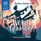 More About Worzel Gummidge | Barbara Euphan Todd