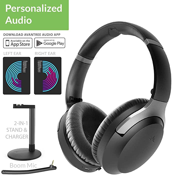 Top 10 Laptop Wireless Headset Hear And Speak