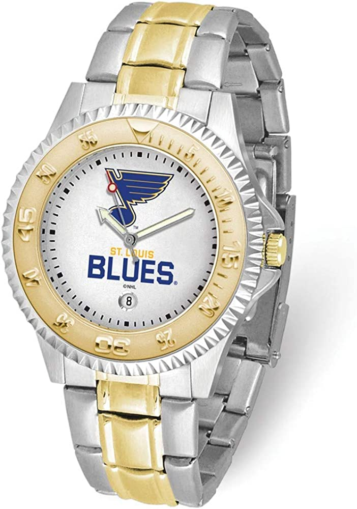 Gametime St Louis Blues Competitor Watch