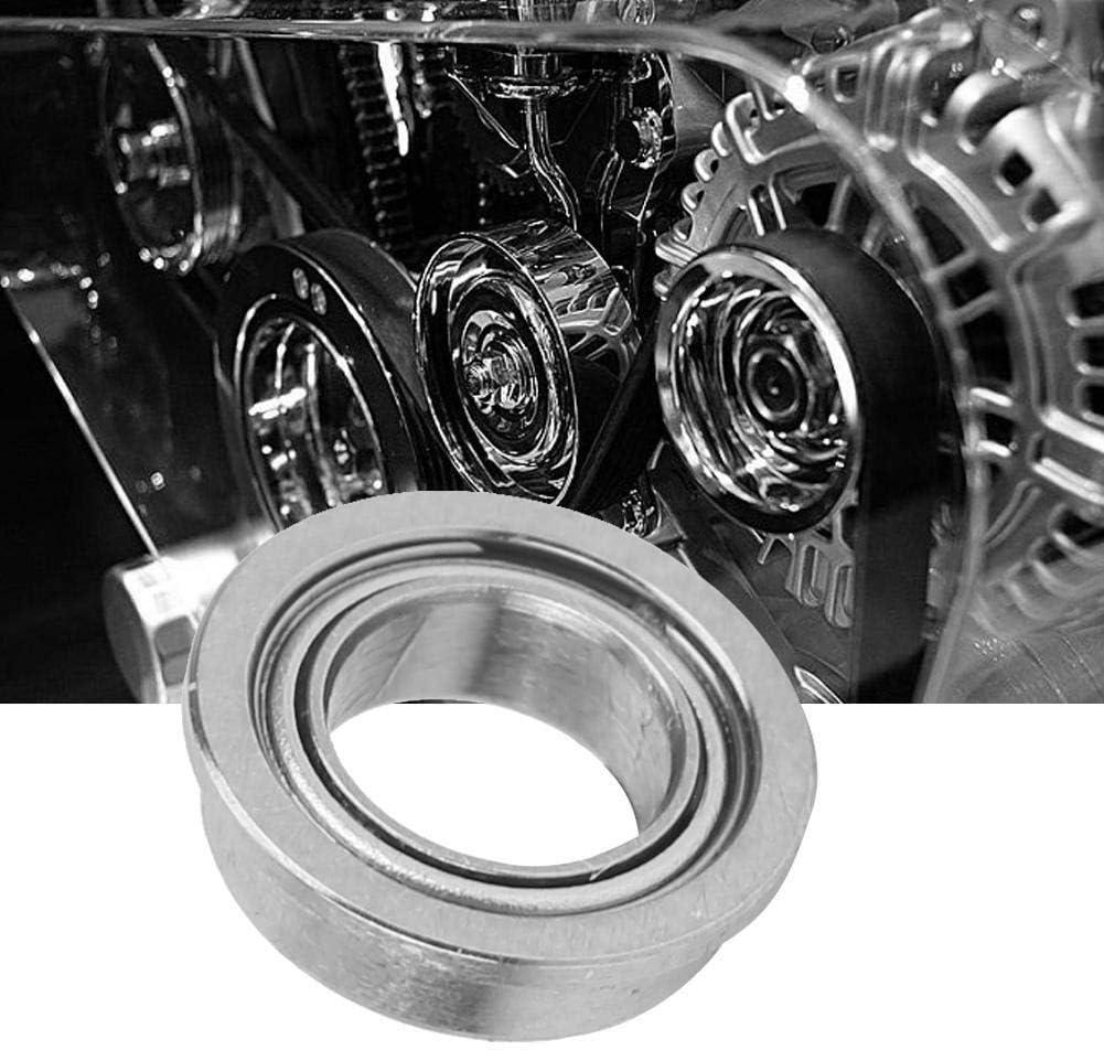 MF85ZZ 5x8x2.5mm Beennex 10pcs MF Type Double-Sided Sealing Ball Bearings Deep Groove Steel Bearings