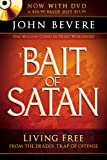 The Bait of Satan: Living Free From the Deadly Trap of Offense (Book + DVD)