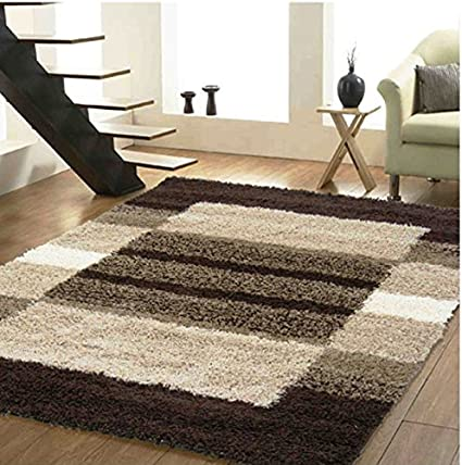 Fresh From Loom Gy Fur Carpet Rug 5 X7 Feet At Low S In India
