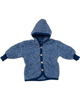 ff31c91a3cd1 Cosilana Baby and Toddler Fleece Jacket