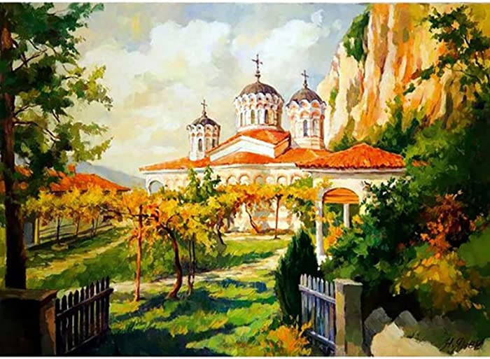 Top 10 Painting With Diamonds About Home