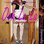 Ooh La La: Spring Cleaning   J Jezebel,Essemoh Teepee