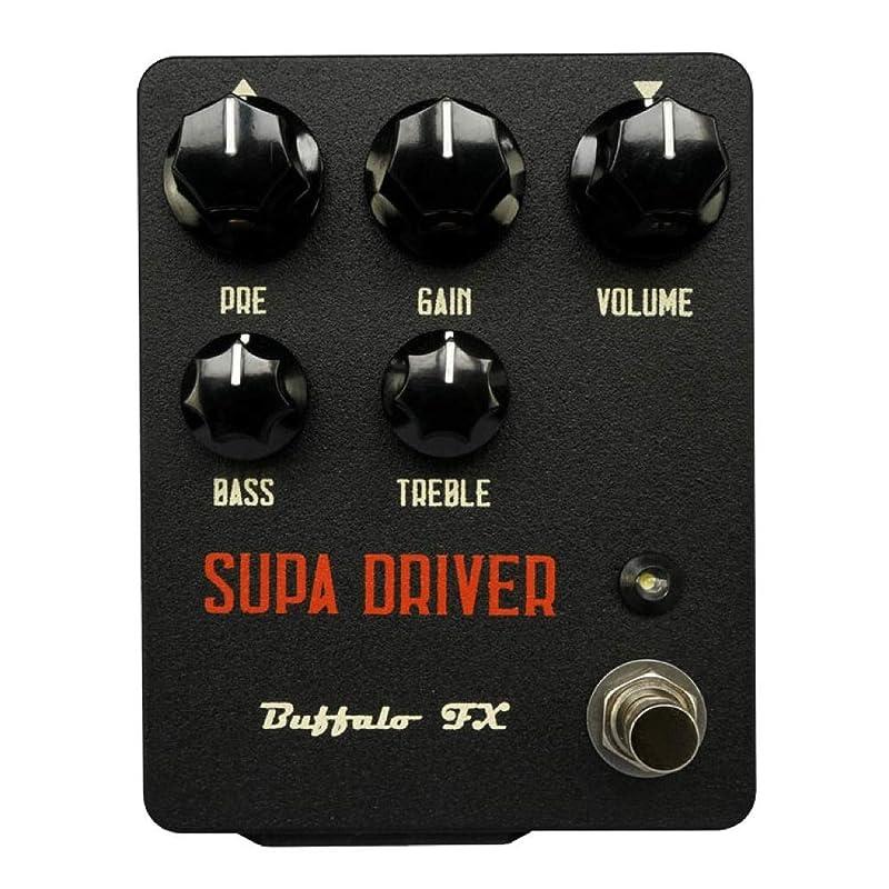Buffalo FX Supa Driver