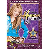 Hannah Montana: The Complete First Season