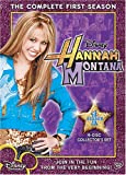 Hannah Montana: The Complete First Season