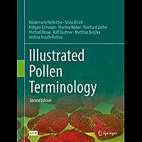 Illustrated Pollen Terminology (English Edition)