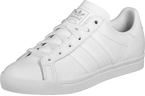 competitive price ad429 ab41a adidas Coast Star Blanco EE8903, Zapatillas para Hombre Amazon.es Zapatos  y complementos