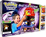 Jakks Pokemon Battle Dome Playset