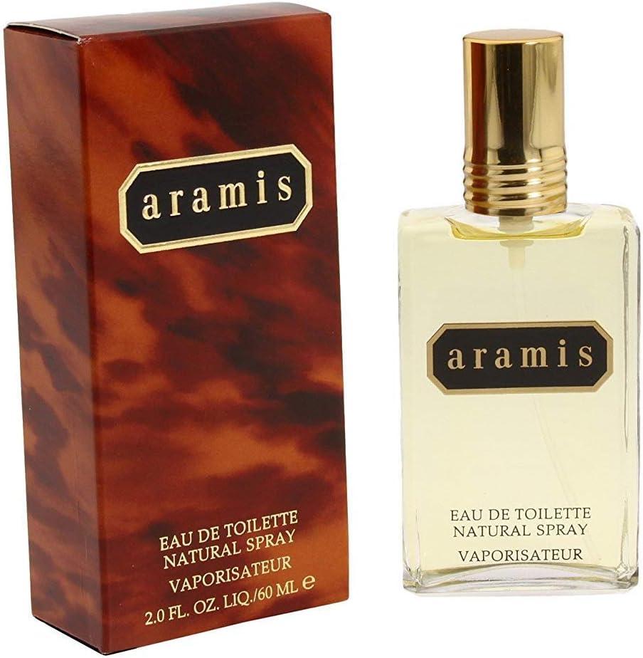 Aramis 2570 - Agua de colonia, 60 ml