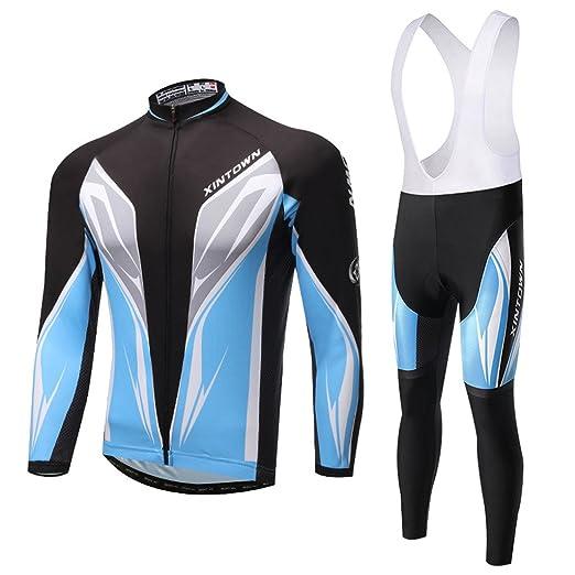 74 opinioni per Skysper Abbigliamento Ciclismo Set Abbigliamento sportivo per bicicletta Maglia