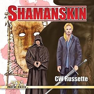 Shamanskin Audiobook