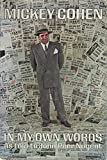 img - for Mickey Cohen, In My Own Words: As Told to John Peer Nugent book / textbook / text book