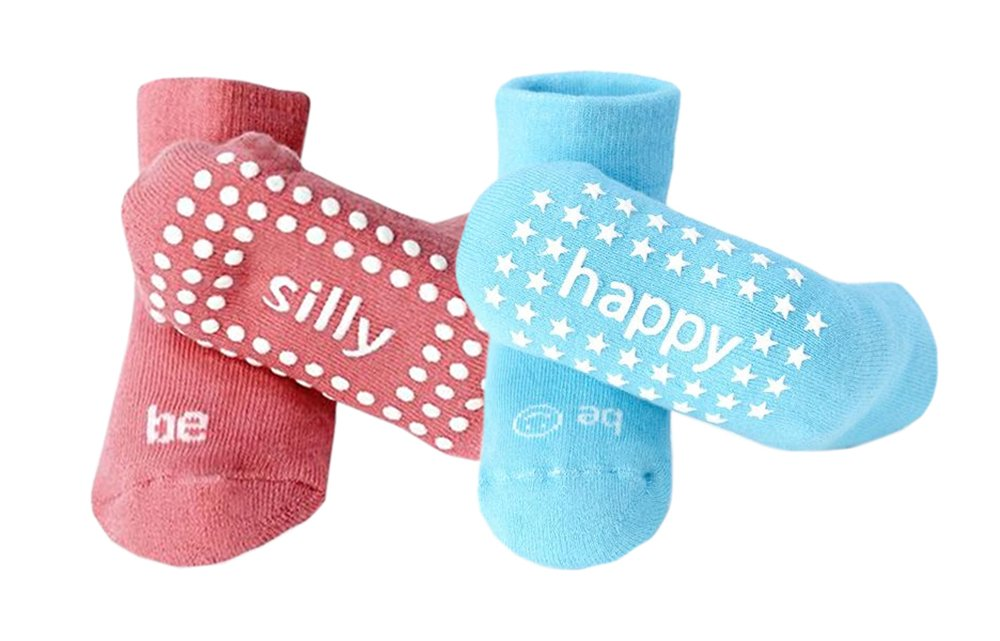 Sticky Be Baby 2 Pack (Be Silly Strawberry/Be Happy Sea)