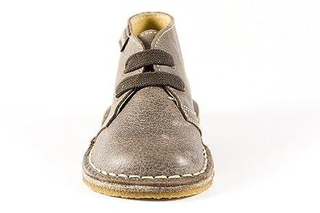 Zapatilla de 2930 de Naturino, verano Guantes, color: marrón, marrón