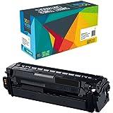 Do It Wiser Compatible CLT-K503L High Yield Toner Cartridge for Samsung C3060FW C3010DW - Black