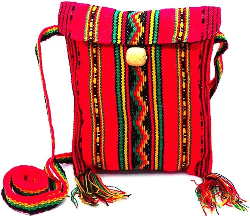 Rasta Mini Tribal Print...
