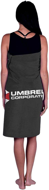 N+A Umbrella Corporation Serviette de bain /à s/échage rapide
