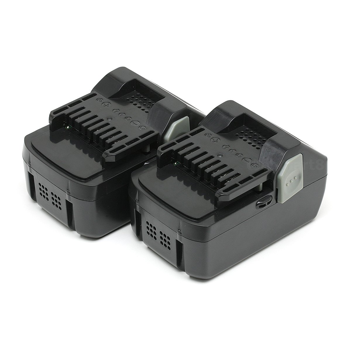 【ATTOZEN】日立工機 BSL1840対応互換バッテリー 18V 4.0Ah 2個セット(HITACHI対応) B06Y65RGSV