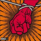 St. Anger by Metallica