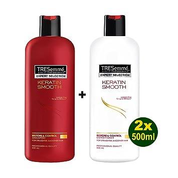 what shampoo to use for keratin treated hair