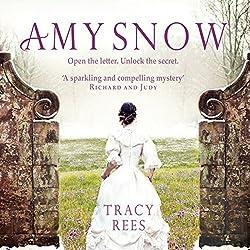 Amy Snow