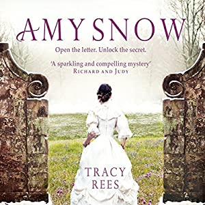 Amy Snow Audiobook