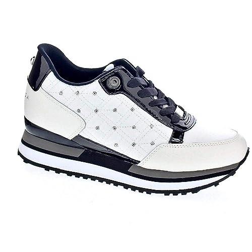 RSD23 - Sneakers donna Apepazza Rachelle (38 - BIANCO)  Amazon.it ... 13094278f85