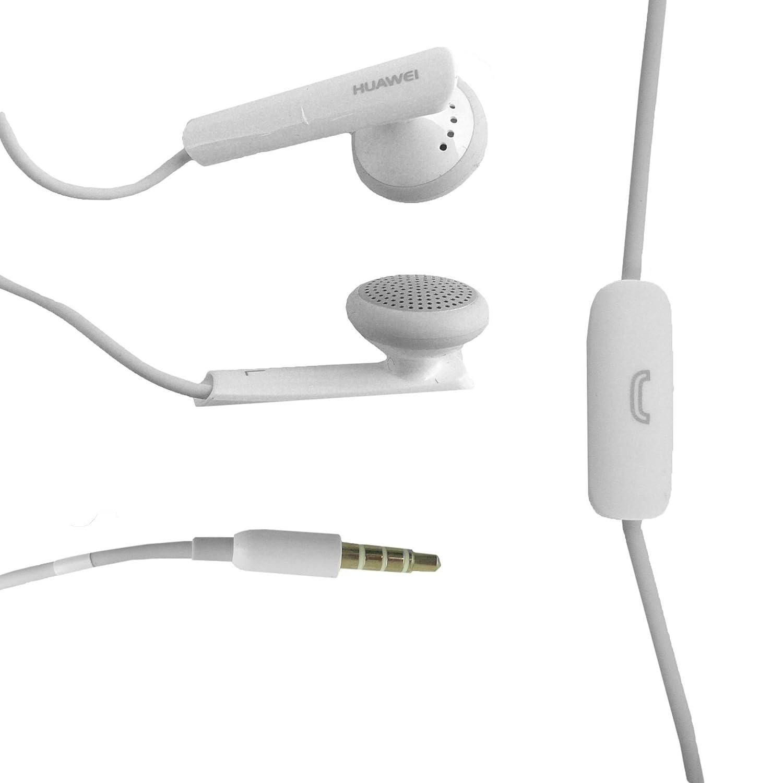 Genuine Huawei Wei 35mm Stereo Kopfhrer Headset Mit Mikrofon Fr Ascend Y520 4gb Geeignet Y220 Y320 Y550 Y530 G630 G600 G610 G620 G700