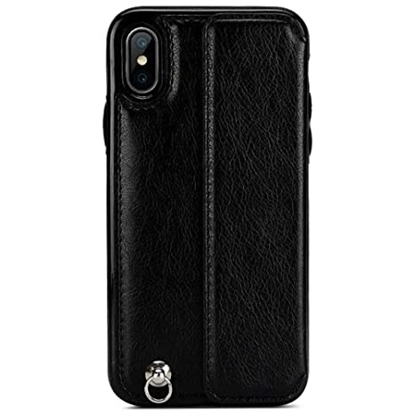 coque a clapet iphone xr
