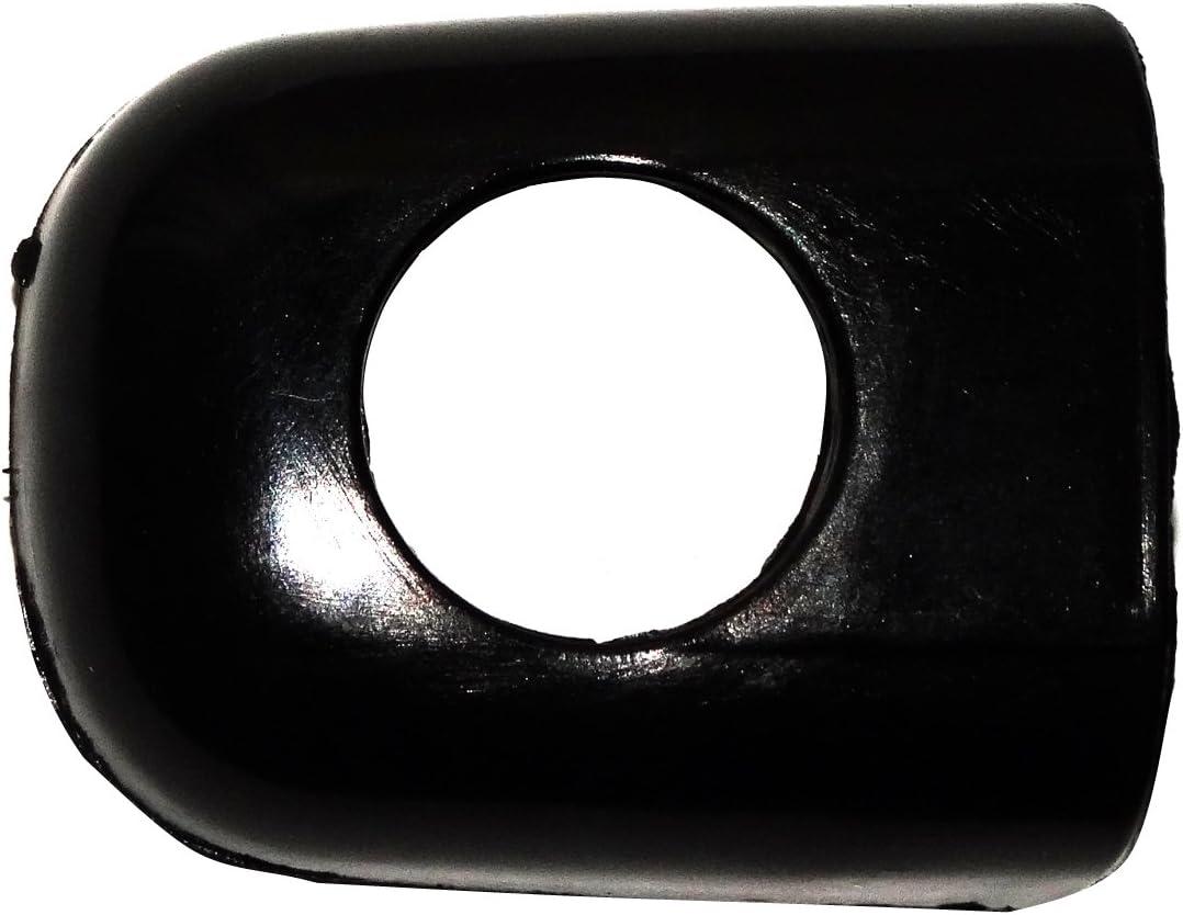 Aerzetix Auto Car Coolant Reservoir Cap Compatible with Original 1306.E4 9638001280 9681593380