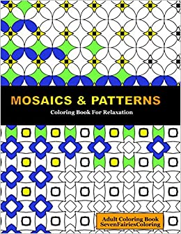 Free Mosaic Patterns Coloring Pages, Download Free Clip Art, Free ... | 336x260