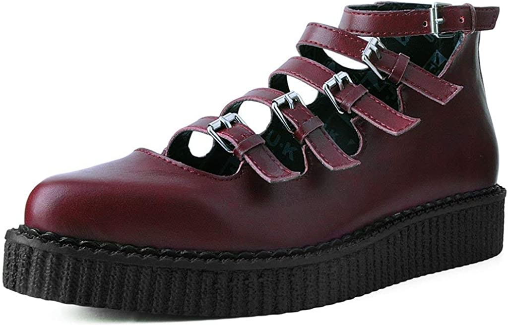 Amazon.com   T.U.K. Shoes A9554L Womens