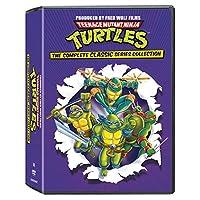 Deals on Teenage Mutant Ninja Turtles: Complete Collection DVD