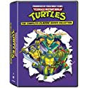 Tmnt: Complete Collection on DVD
