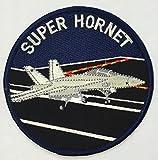F/A-18 Super Hornet Patch
