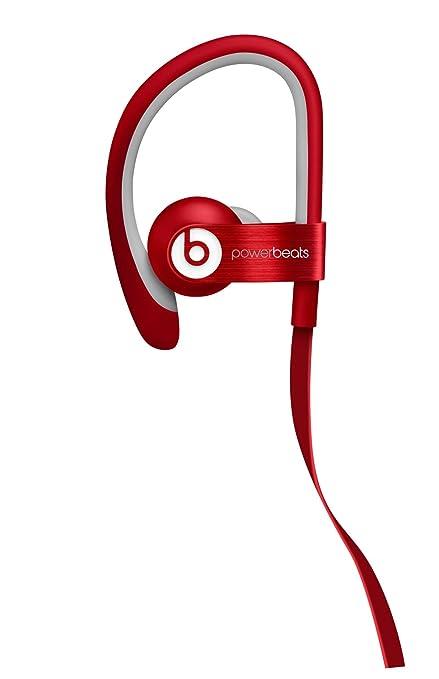 15 opinioni per Beats by Dr. Dre PowerbeatsAuricolari In-Ear, Rosso
