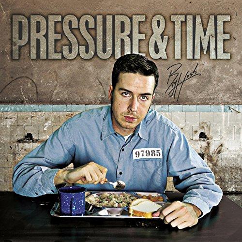 Pressure & Time [Explicit]