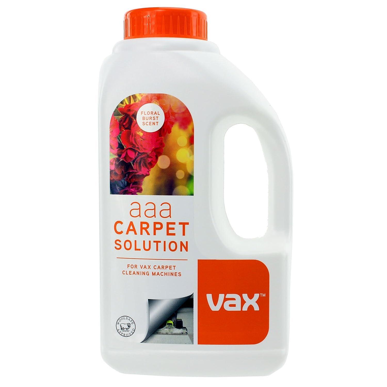 Aaa Vax Carpet Shampoo Floor Matttroy
