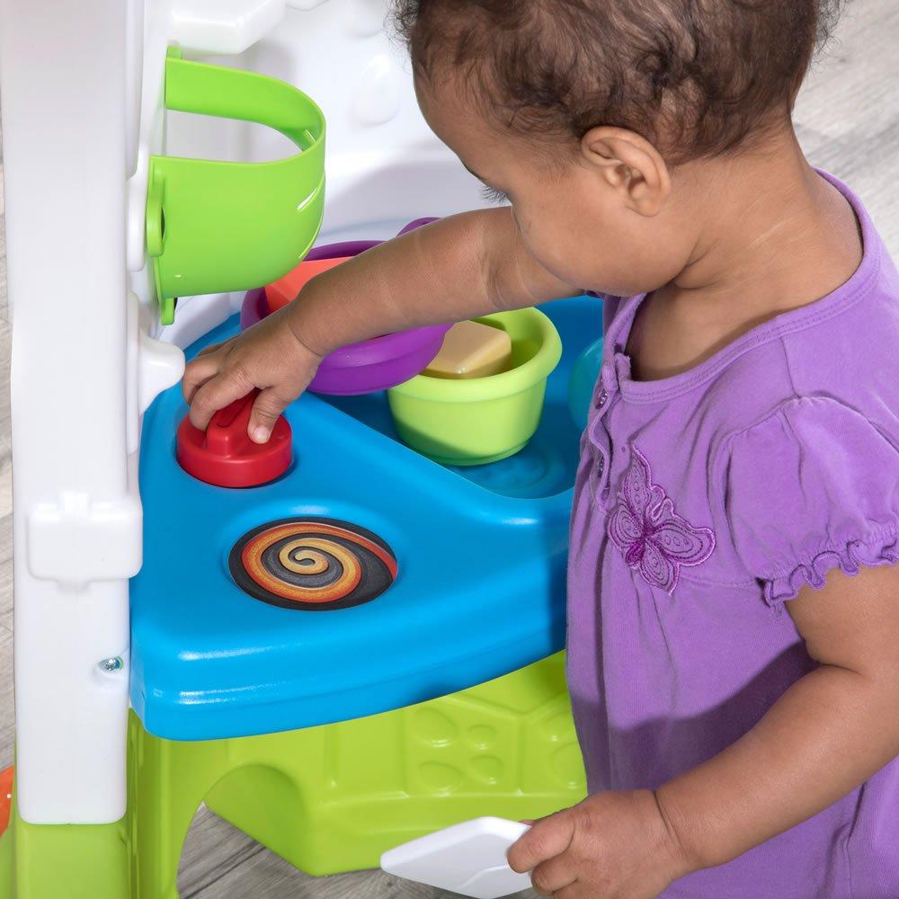 Step2 Toddler Corner House Corner Playhouse by Step2 (Image #5)