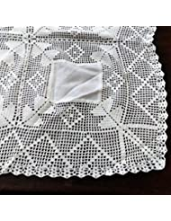 Dining Room Table Cloth 59 In X 90 In 150 Cm X 230 Cm