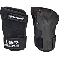 187 KILLER PADS Schutzausrüstung Wristguard Derby Equipo
