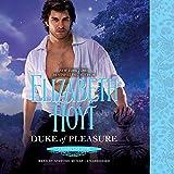Duke of Pleasure  (Maiden Lane Series, Book 11)